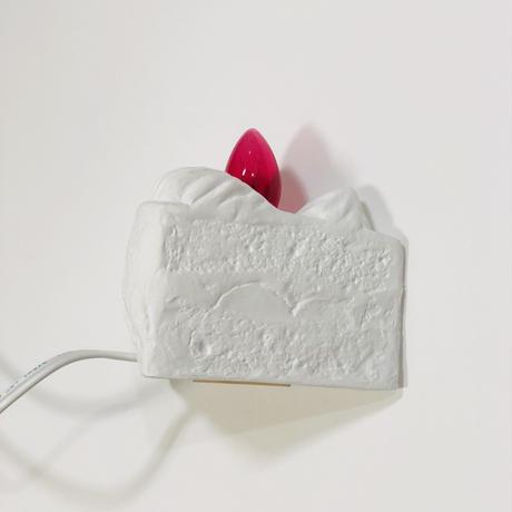 Plaster Light / Cake light
