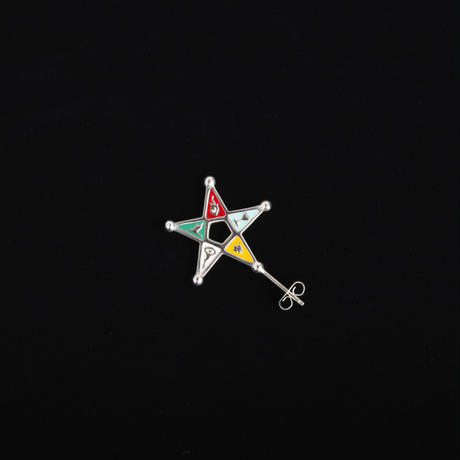 【Aquvii JEWEL】jobjob PENTAcles Pierce