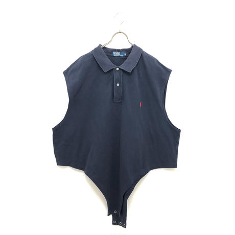 【 TAG DOSE NOT MAKE YOU 】13_BODY suits