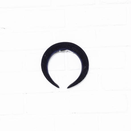 【 Aquvii warderobe 】VELVET HAIR BAND