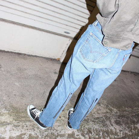 【TAG DOES NOT MAKE YOU】Bontage PANTS①