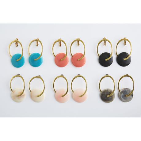 FOUNDATION earring