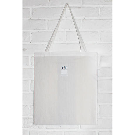AAT POSTER TOTE /  RED (motas)