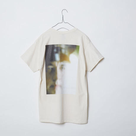 【TAG DOES NOT MAKE YOU】T.HANKS backprint T 004