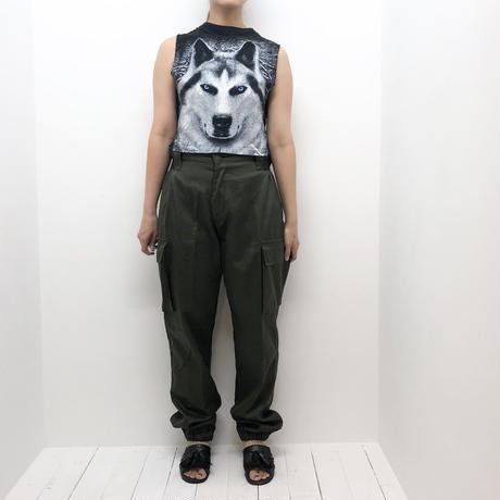 【 TAG DOSE NOT MAKE YOU 】3_BAND T-shirt