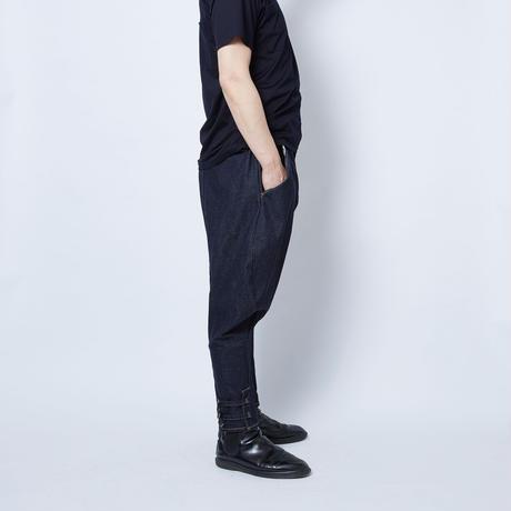 【 Aquvii Jeans 】aq515 / YORK ( CONTROL BONTAN PANTS ) / INDIGO