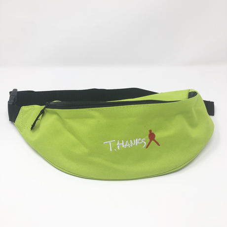 【TAG DOES NOT MAKE YOU】T.HANKS Waist pouch