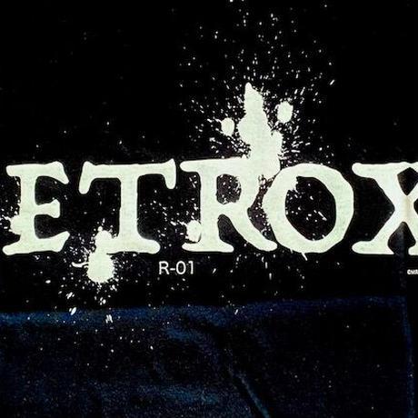 R-1 JETROX Tシャツ
