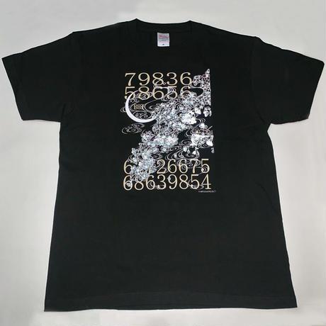 KNOCK KNOCK2019プレミアムサクラTシャツ