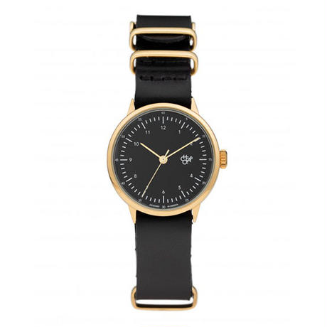 CHEAPO / Harold Mini Black/Gold