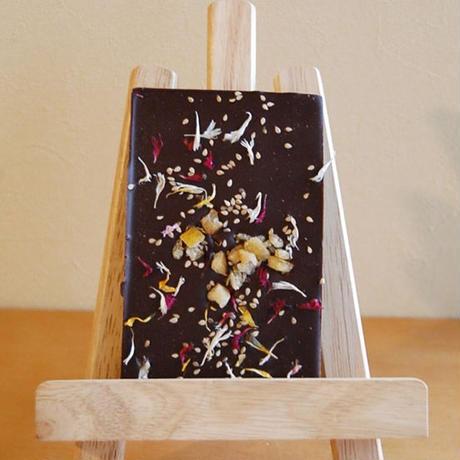 CHOC'FLEURS / 花チョコレート ローズマリー