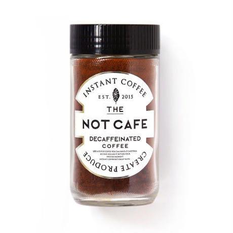 NOT CAFE / DE CAFFEINATED COFFEE