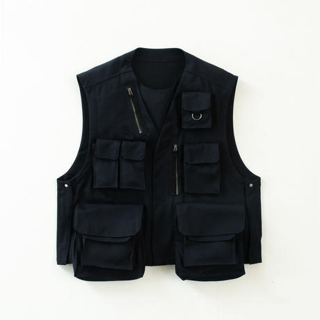 Tactical vest(Navy)