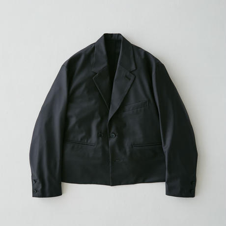 Short Length Jacket(Navy)