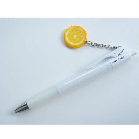 レモンボールペン(シャープペン)