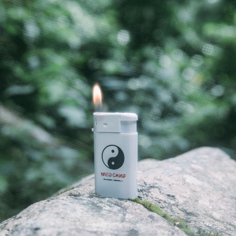 Bamboo Logo Lighter