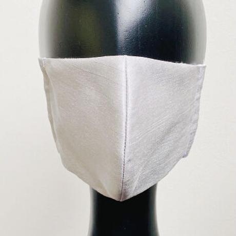【ウェディングマスク】ミスター/シルバー