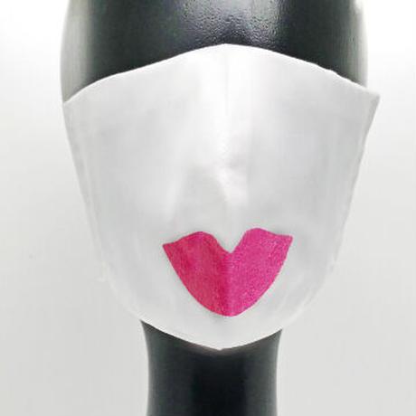 【ウェディングマスク】リップ/コイピンク