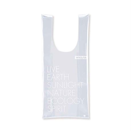 79417 / PLASTIC CLEAR BAG S