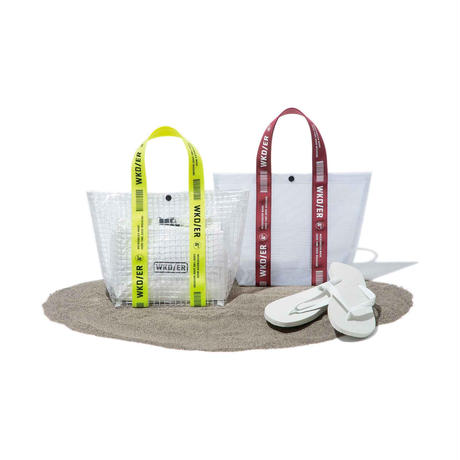 79442 / POOLSIDE LUNCH TOTE BAG