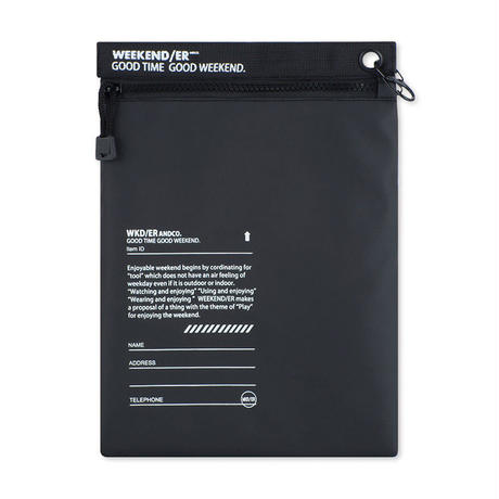 79882 / MAT COATING TOOL POUCH