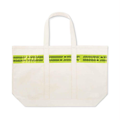 79410 / SAFETYCOTTON/GROCERY TOTE BAG