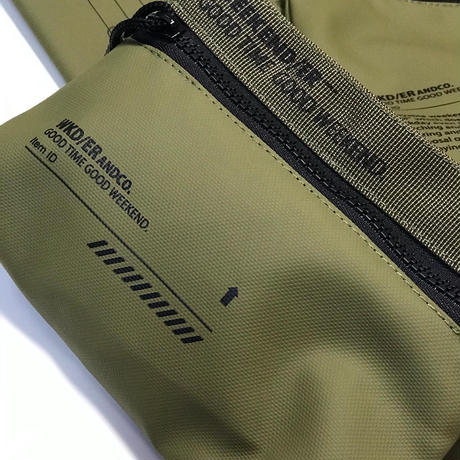 79881 / MAT COATING  SMALL POUCH