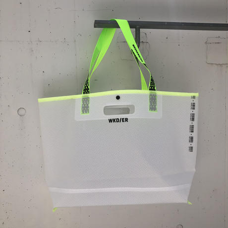 79438 / GHOST TEX TOTE MID