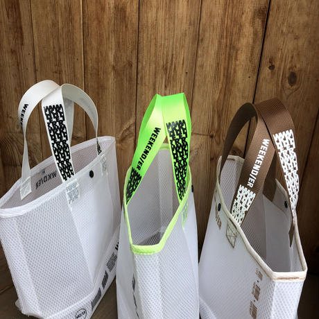 79439 / GHOST TEX TOTE XS