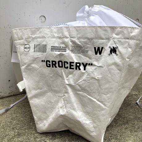 79450 / TYVEK GROCERY COOL BAG