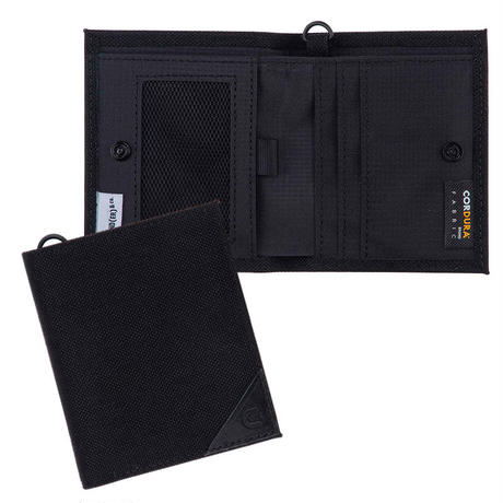 """79892 / coruri  thin purse """"Cordura Nylon"""""""