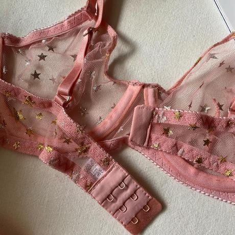 pink★star  【 A-0293】