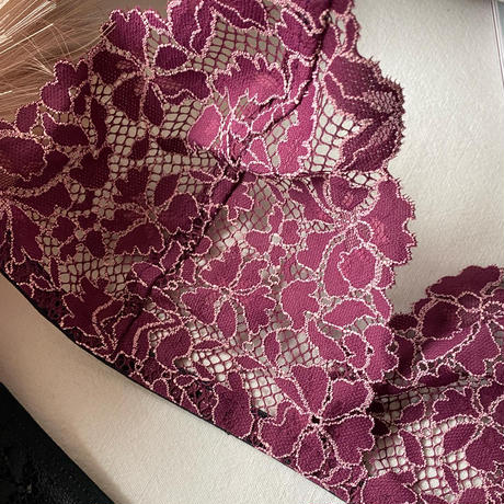 purple × Tblack  【 T-0212】