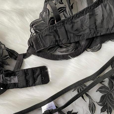 black × black  【 A-0073】