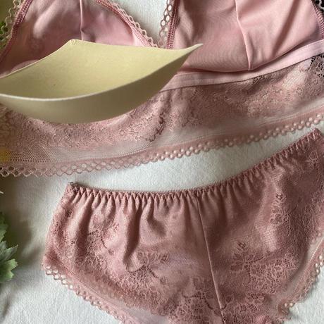 Numéro5 pink【T-0157】