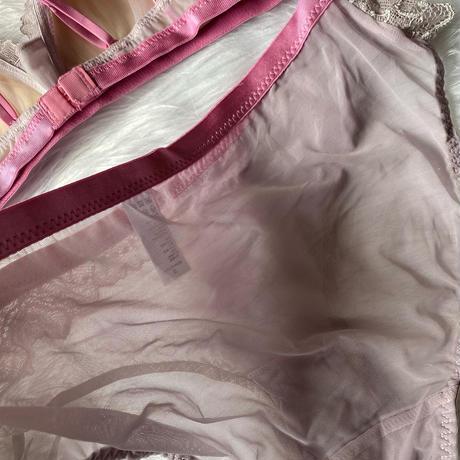 選べるSsize・Msize・Lsize candy color set  up pink purple×pink 【A-0003-LV】