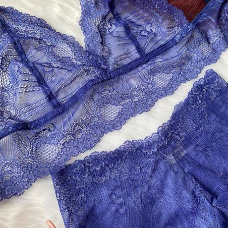 blue  set  【T-0031】