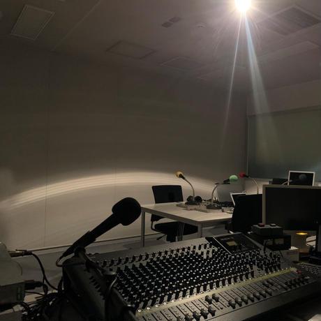 17:choco Radio Talk