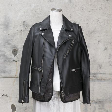 ライダースジャケット(black)