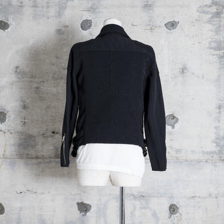 Riders jacket(Black)