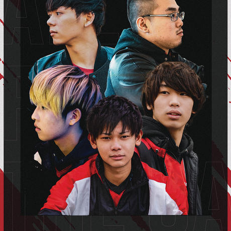 RushGaming Officialポスター 2019