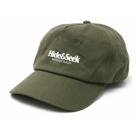 H&S Cap(H&S W.S. 2nd Anniversary Limited Item)