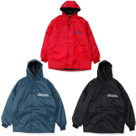 Hooded Team Jacket