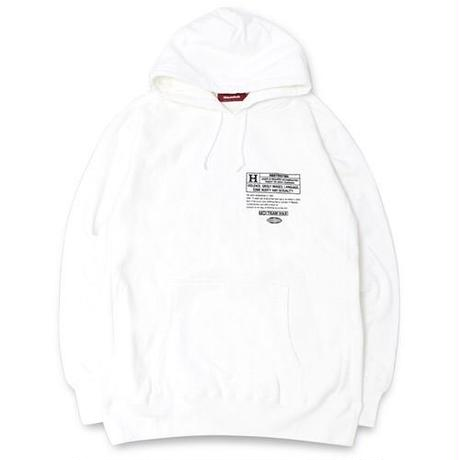 Thermography Hooded Sweat Shirt