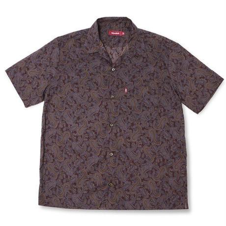 Paisley S/S Shirt