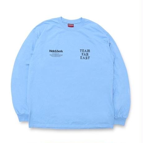Patch L/S Tee