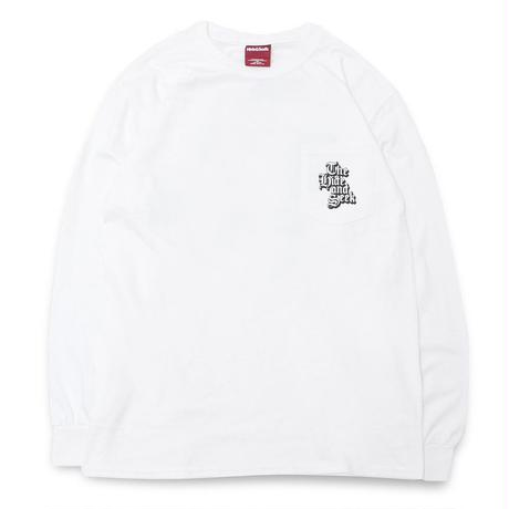 The HAS L/S Tee(20ss)