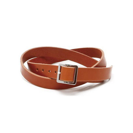Leather Belt 20mm
