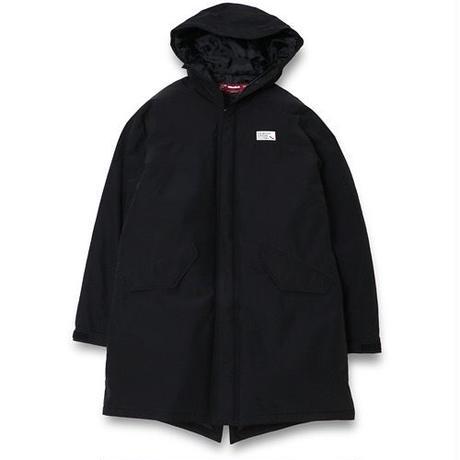 Mountain Long Jacket
