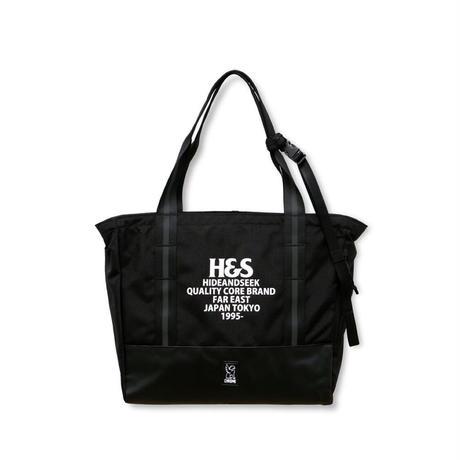 H&S × CHROME Civvy Messenger Tote Bag